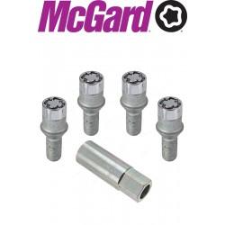 McGard 27196 Tuner (komplektas)