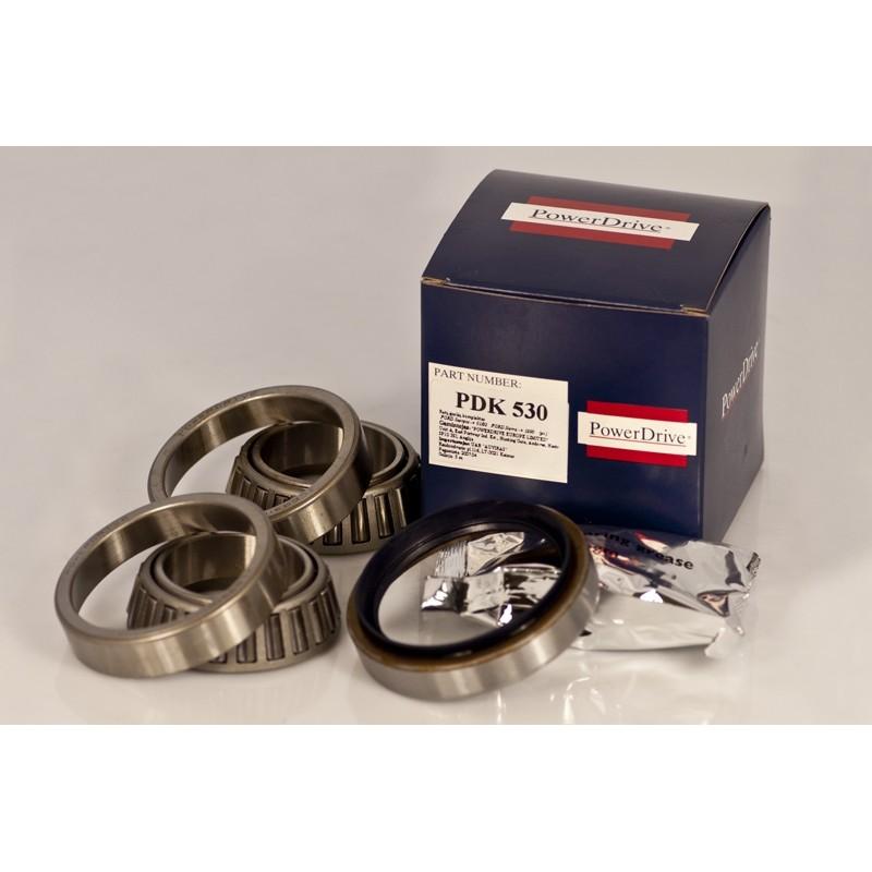 Wheel bearing kit PDK-530
