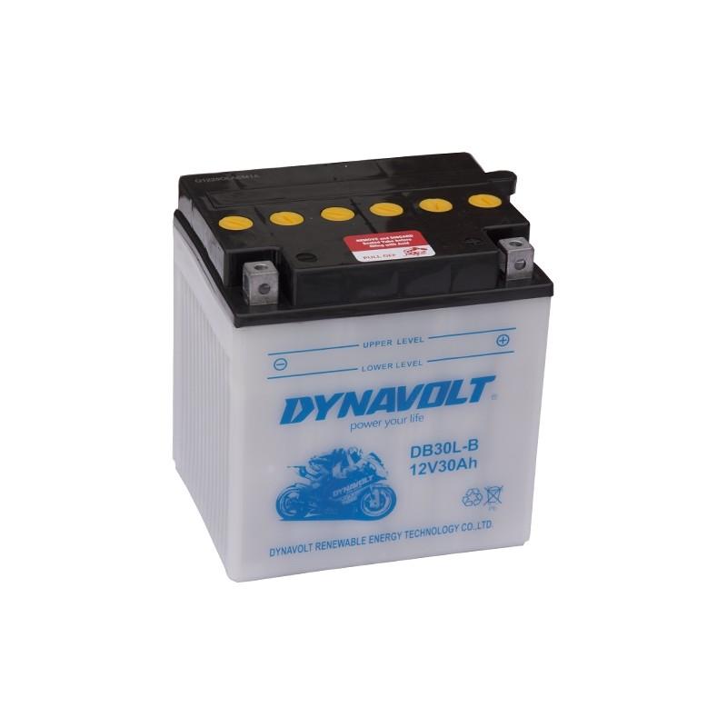 DYNAVOLT DB30L-B 30Ah akumuliatorius