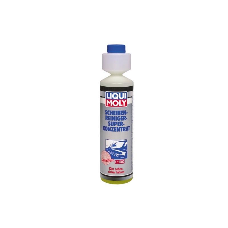 Концентрированная летняя жидкость для стекол LIQUI MOLY 1519