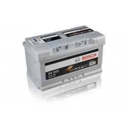 BOSCH S5010 (585200080) 85Ah akumuliatorius