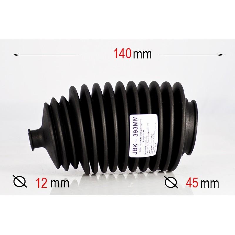 Vairo mechanizmo apsauginė guma JBK-0393M