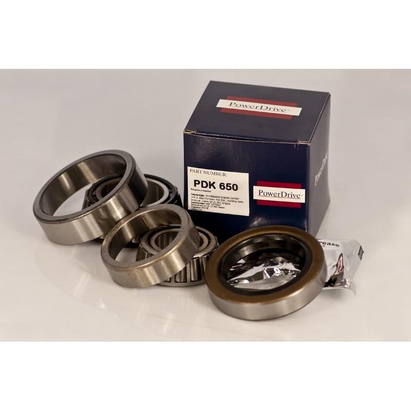 Wheel bearing kit PDK-650