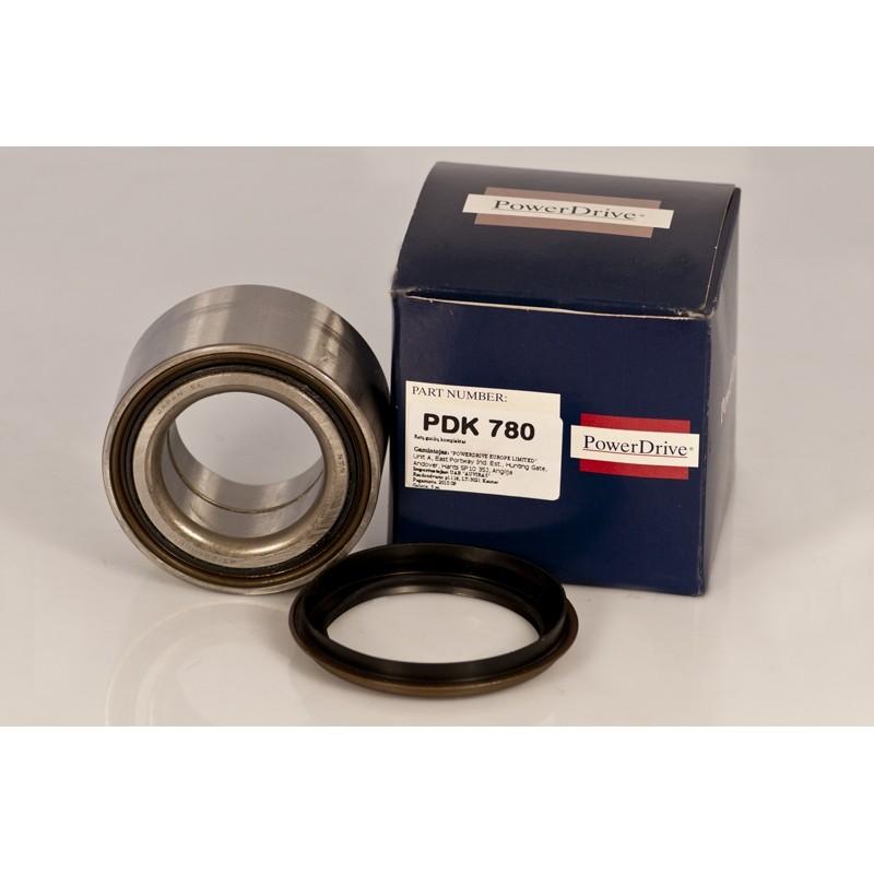 Комплект подшипников колёс  PDK-780