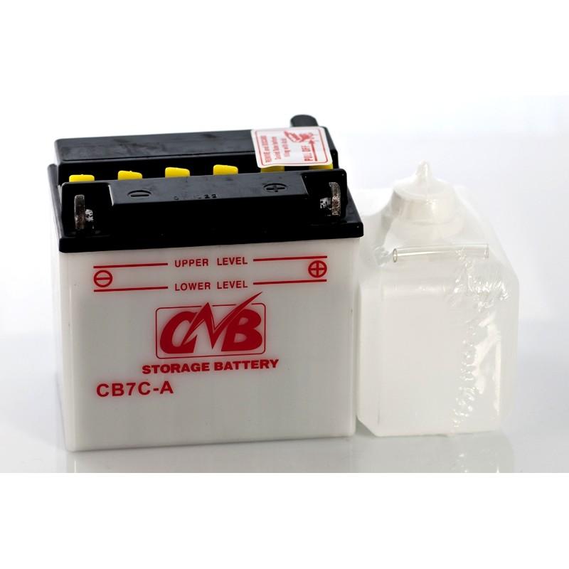 CNB CB7C-A 8Ah akumuliatorius