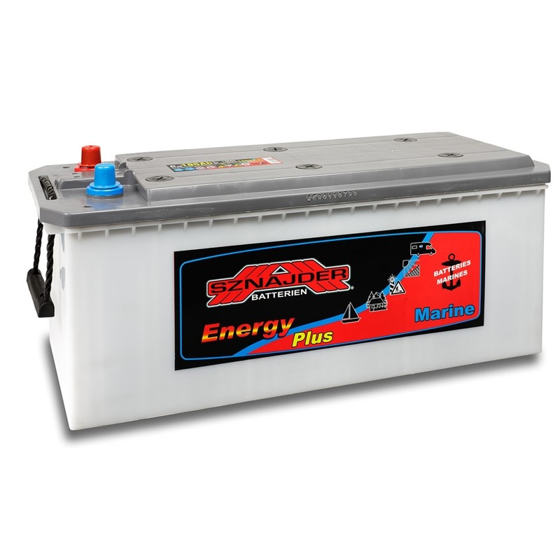 SZNAJDER ENERGY PLUS 968-50 185Ah battery