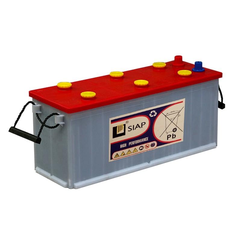 S.I.A.P (Poland) 6PT125 167Ah battery