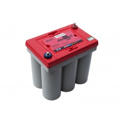 SHOTO AGM Spiral 75Ah (C10) battery