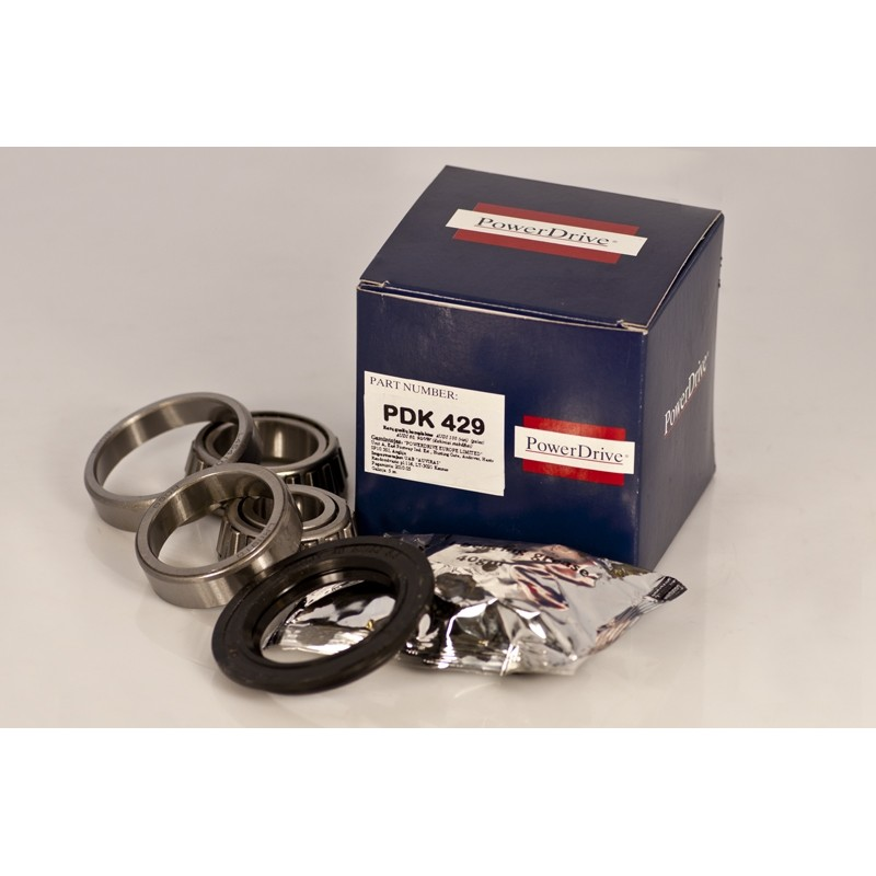Wheel bearing kit PDK-429