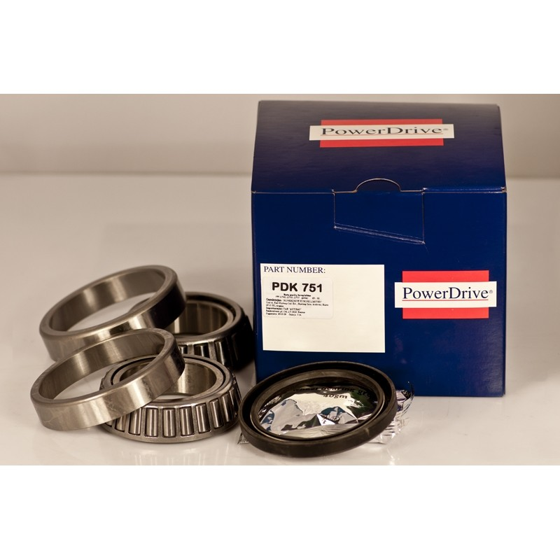 Wheel bearing kit PDK-751