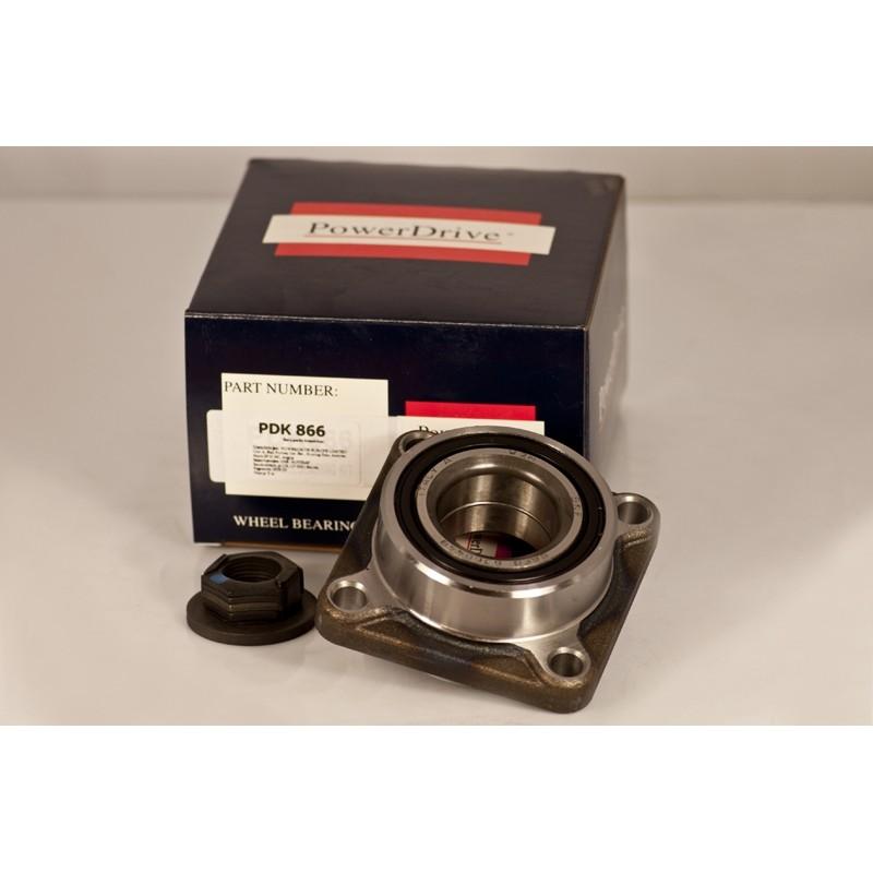 Комплект подшипников колёс  PDK-866