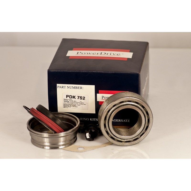 Wheel bearing kit PDK-752