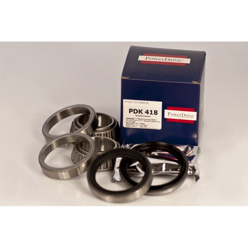 Wheel bearing kit PDK-418
