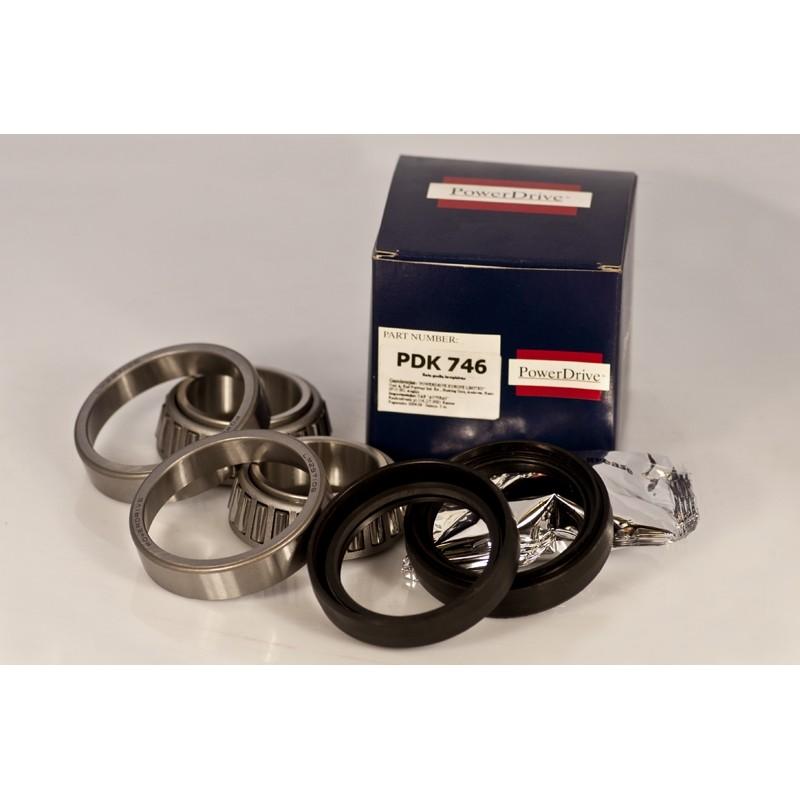 Wheel bearing kit PDK-746