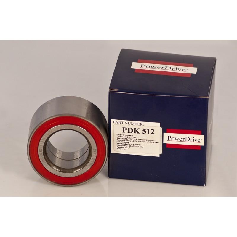 Wheel bearing kit PDK-512