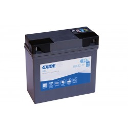 EXIDE GEL G19 19Ah battery