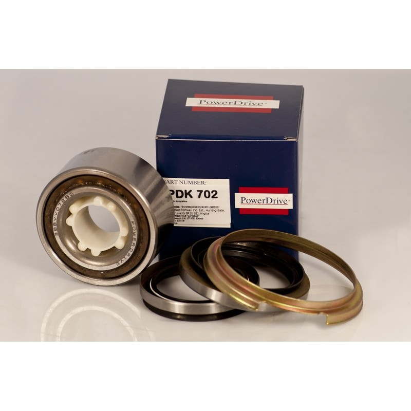 Wheel bearing kit PDK-702