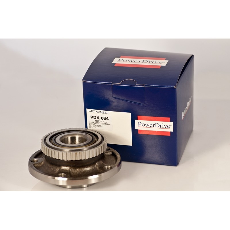 Wheel bearing kit PDK-684
