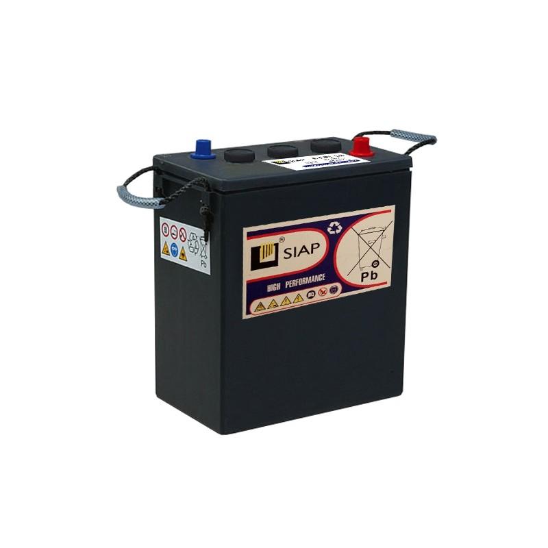 S.I.A.P (Poland) 3 GEL 265 352Ah battery