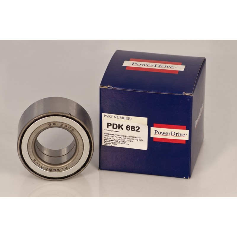 Wheel bearing kit PDK-682