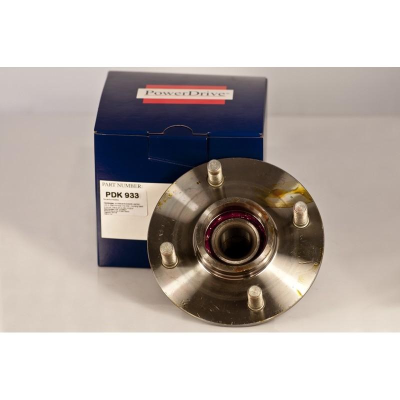 Комплект подшипников колёс  PDK-933