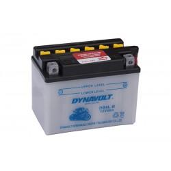 DYNAVOLT DB4L-B (50411) 4Ач аккумулятор