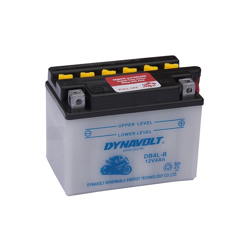 DYNAVOLT DB4L-B (50411) 4Ah battery