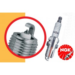 Spark plug NGK TR5A-10 (0005)