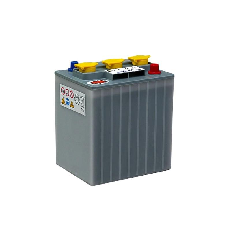 S.I.A.P (Lenkija) 3PT180 (melex) 240Ah akumuliatorius