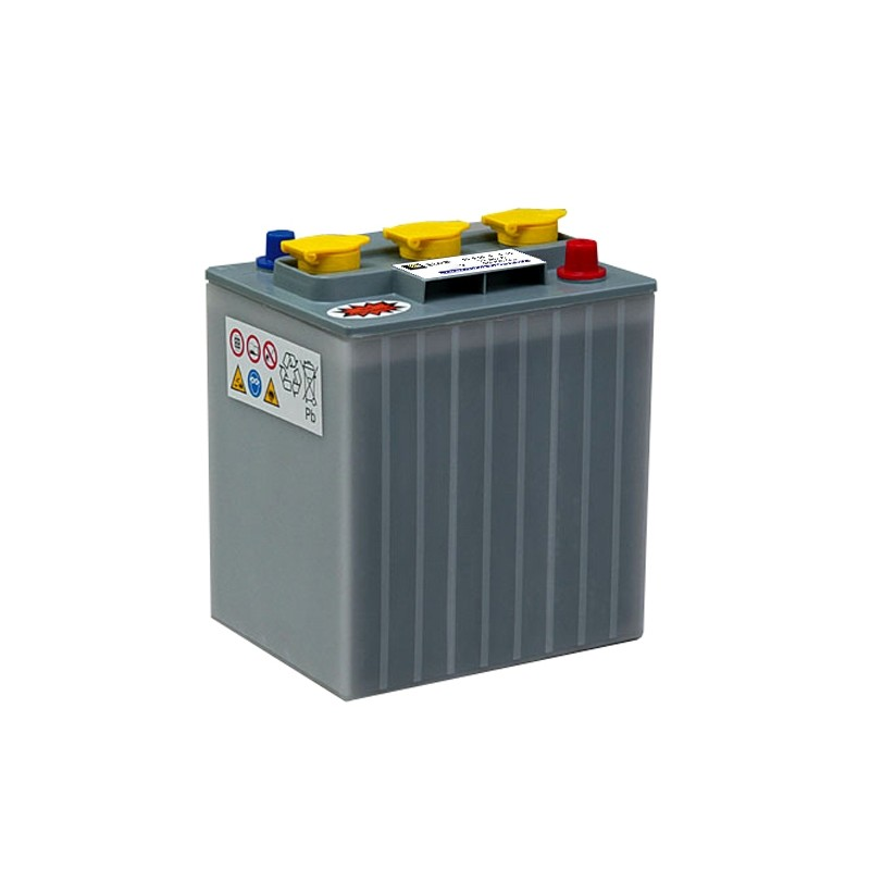 S.I.A.P (Poland) 3PT180 (melex) 240Ah battery