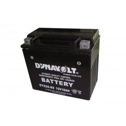 DYNAVOLT DTX20-BS (51802) 18Ah akumuliatorius