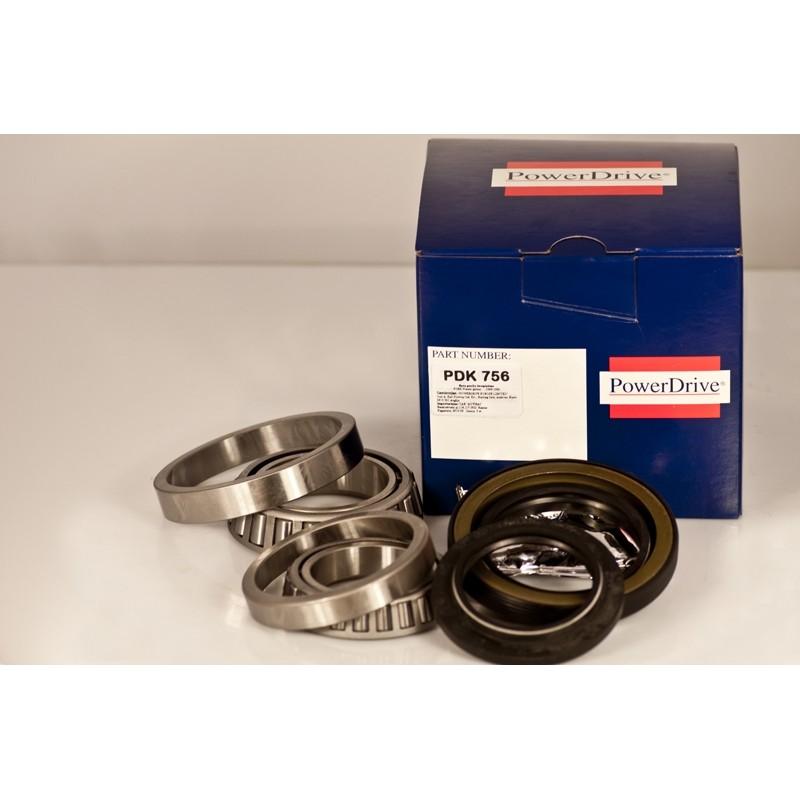 Wheel bearing kit PDK-756