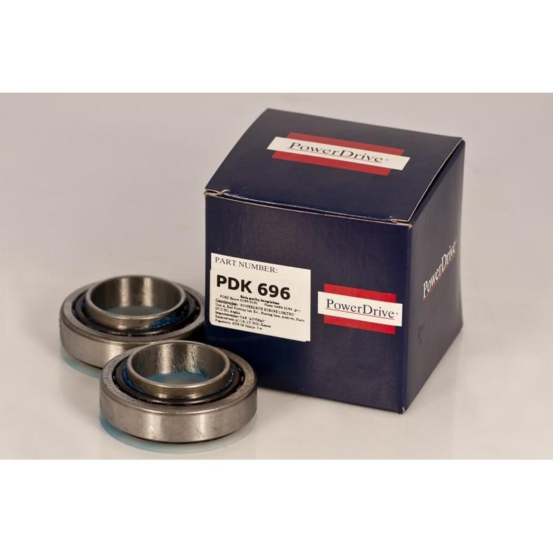 Комплект подшипников колёс  PDK-696