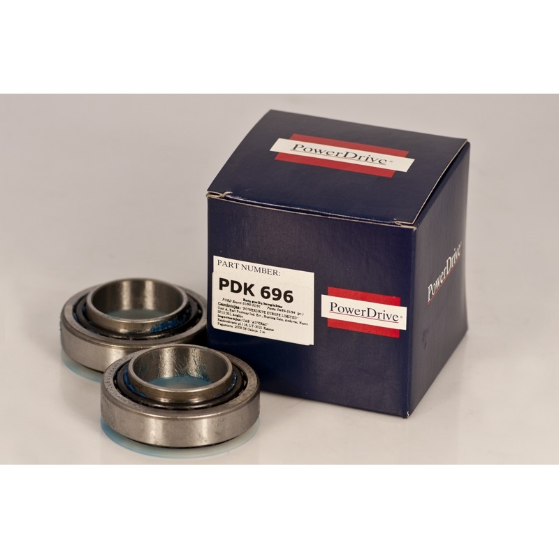 Wheel bearing kit PDK-696