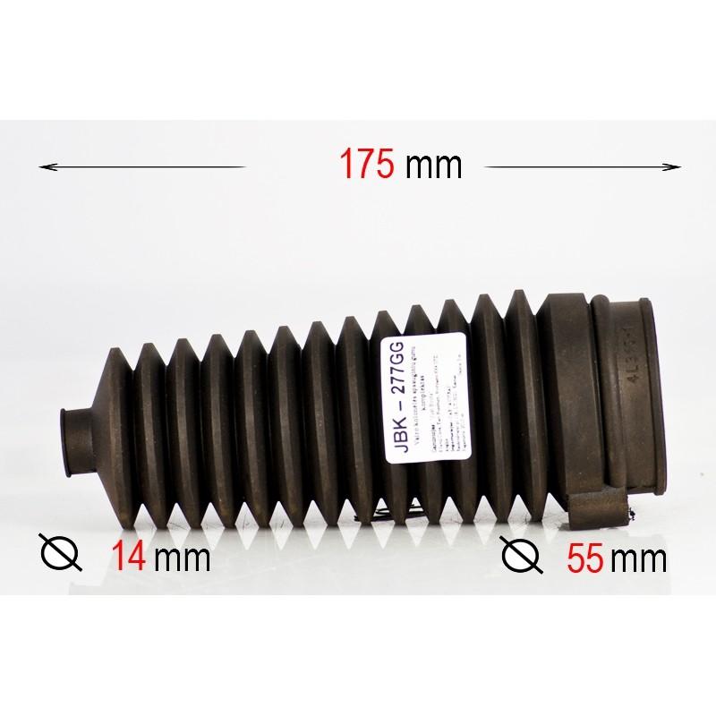 Vairo mechanizmo apsauginė guma JBK-0277G