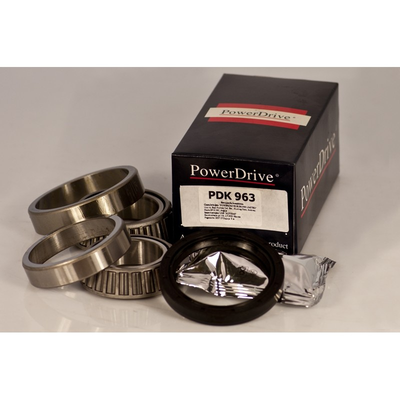 Wheel bearing kit PDK-963