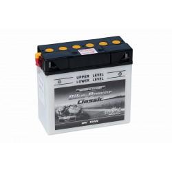 IntAct 12N19Ач (51913) 19Ач аккумулятор