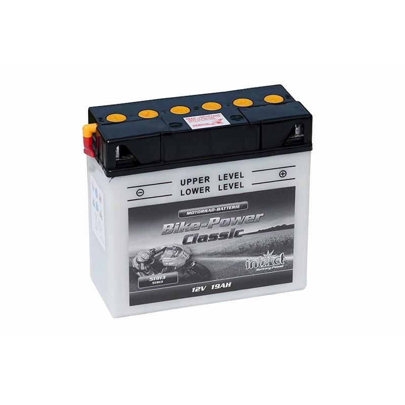 IntAct 12N19AH (51913) 19Ah battery