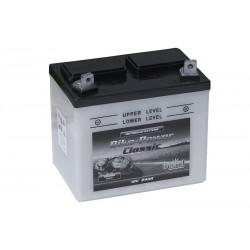 IntAct U1-R9 (52440) 24Ач аккумулятор
