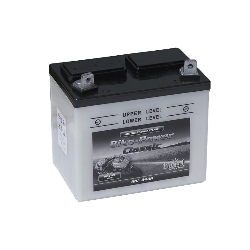 IntAct U1-R9 (52440) 24Ah akumuliatorius