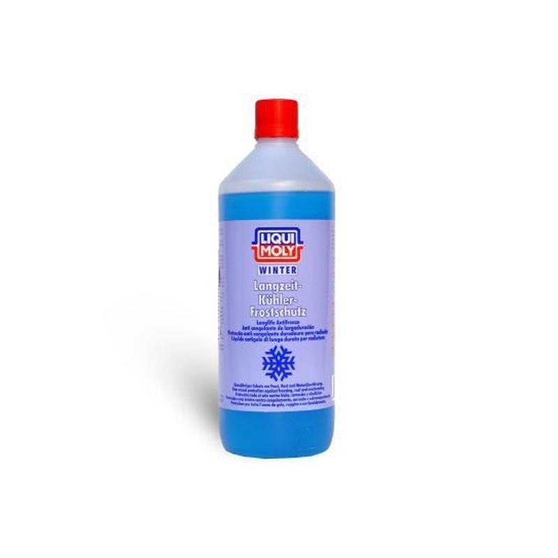 Antifreeze, universal, blue concentrate LIQUI MOLY 6921