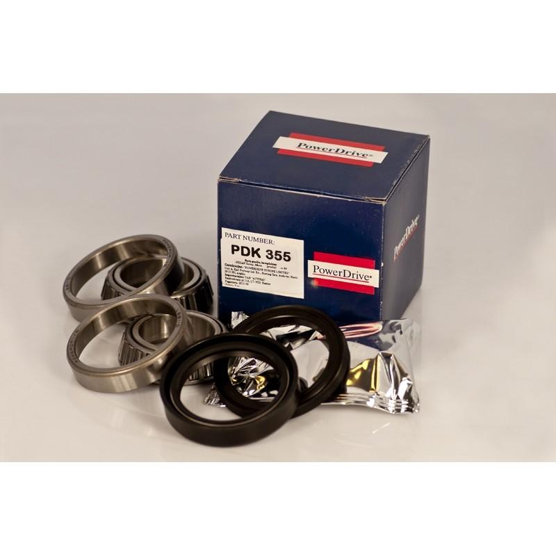 Комплект подшипников колёс  PDK-355