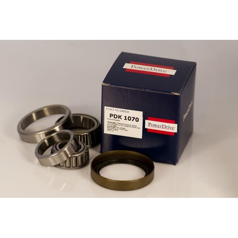 Комплект подшипников колёс  PDK-1070