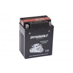 DYNAVOLT DTX14AH-BS 12Ah battery