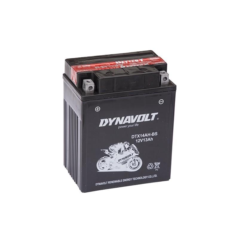 DYNAVOLT DTX14АH-BS 12Ач аккумулятор