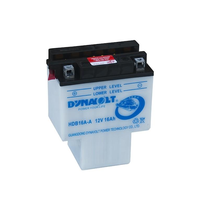 DYNAVOLT HDB16A-A 16Ah akumuliatorius