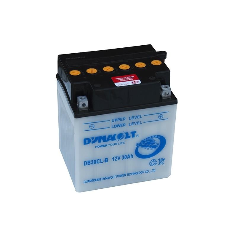DYNAVOLT DB30CL-B 30Ah akumuliatorius