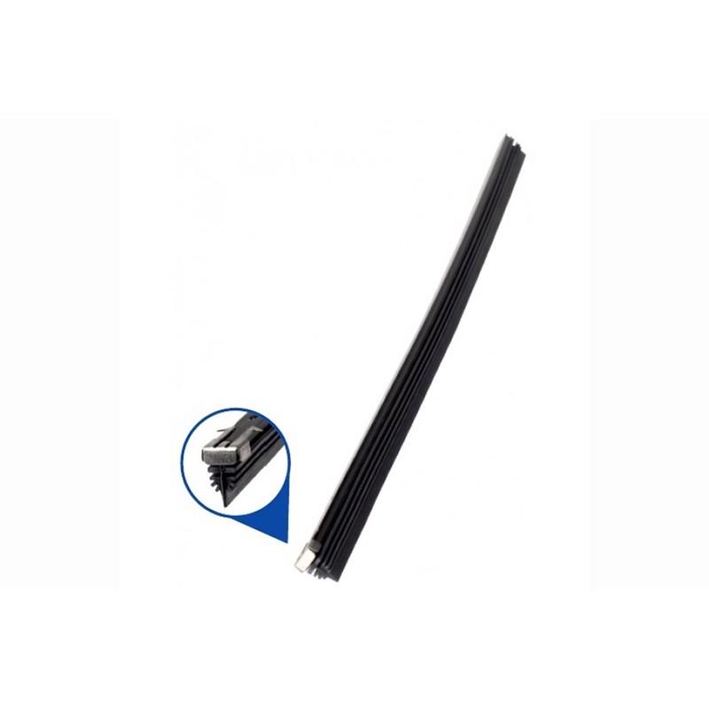 Wiper rubber ALCA GRAPHIT kit (2 pcs.)