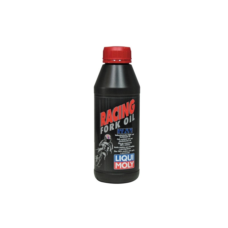 Synthetic oil RACING FORK OIL LIQUI MOLY 1524