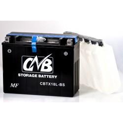 CNB CBTX18L-BS 18Ah akumuliatorius
